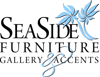 Seaside Furniture Gallery U0026 Accents Logo